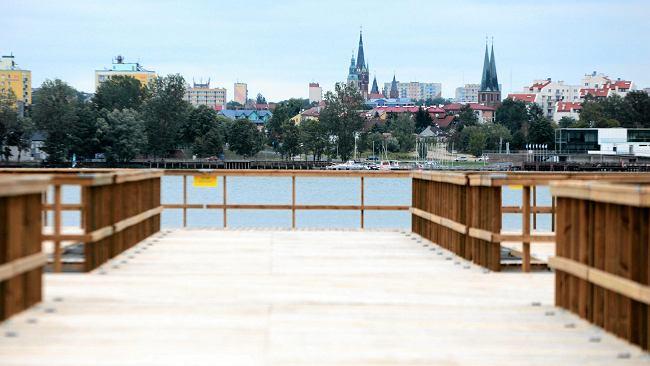 Siedem nowych wyzwań dla Olsztyna oraz Warmii i Mazur