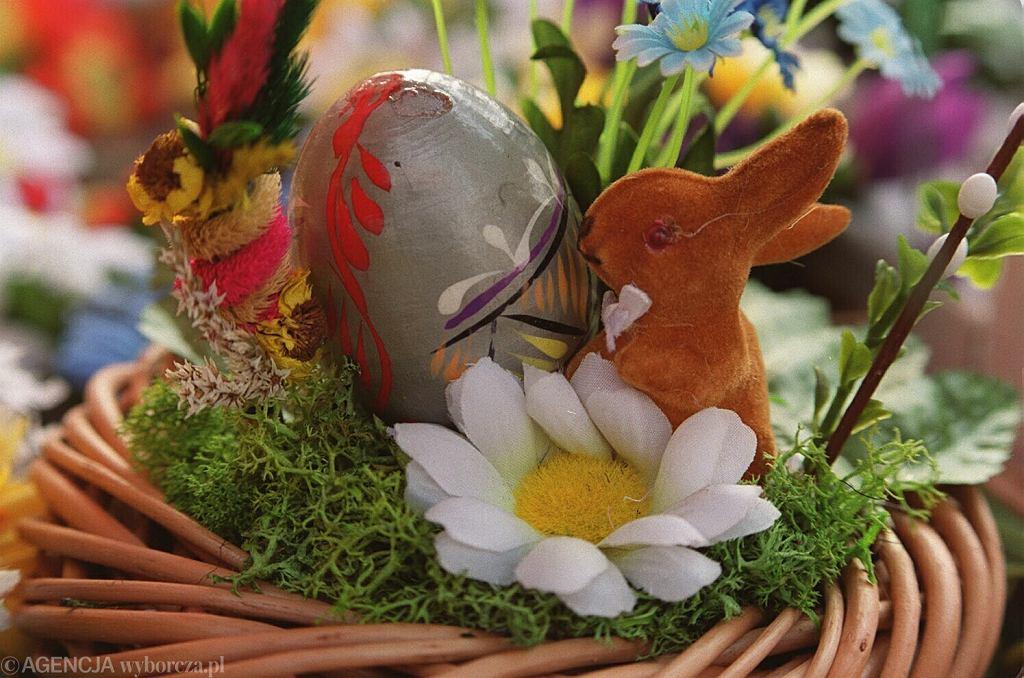 Wielkanoc 2021 - dni wolne. Harmonogram dni ustawowo wolnych od pracy