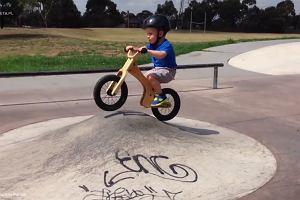 Rower dziecięcy - jaki wybrać i czym się kierować podczas zakupów?