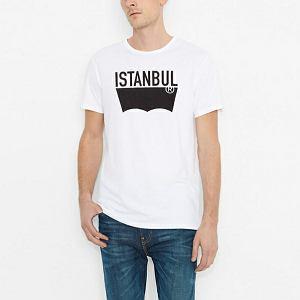 Najmodniejsze t-shirty