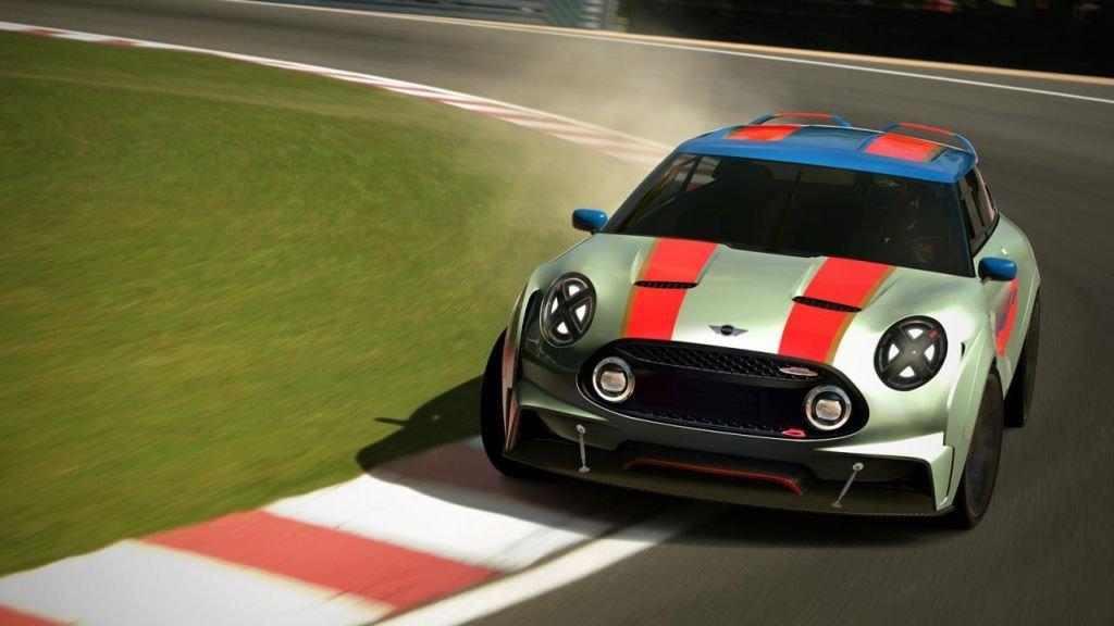Mini Clubman Vision | Gran Turismo 6