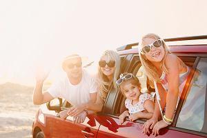 Samochód rodzinny - jak wybrać idealny model?