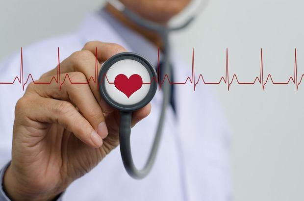 Kardiolog - specjalista chorób serca. Kiedy wskazana jest jego pomoc?