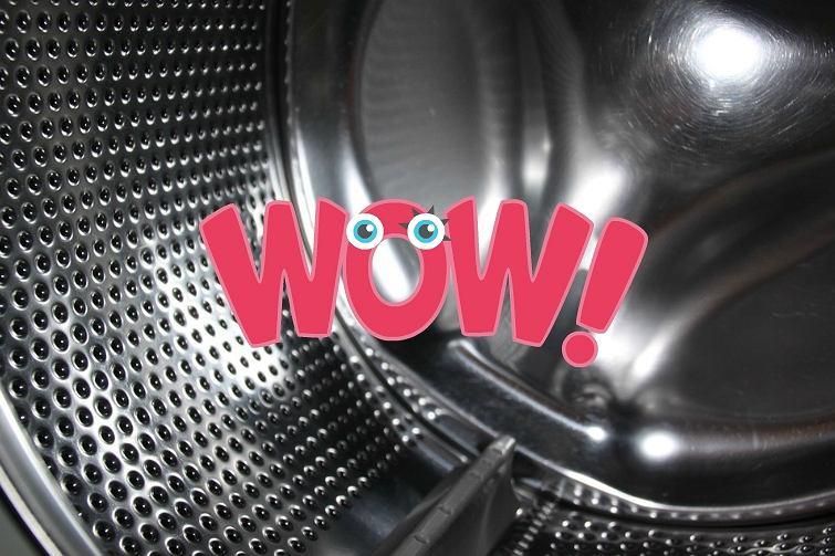 Jak porządnie wyczyścić pralkę?