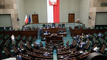 Sejm przyjął trzecią odsłonę tzw. tarczy antykryzysowej