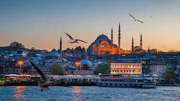 Turcja. Stambuł