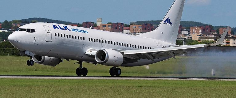 Efekt turbulencji w samolocie do Szwajcarii. Krzyki i ranni pasażerowie