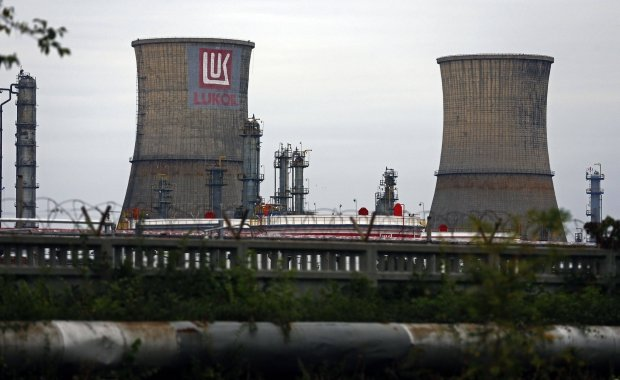 Łukoil, ze względu na śledztwo, zatrzymał produkcję w Rumunii