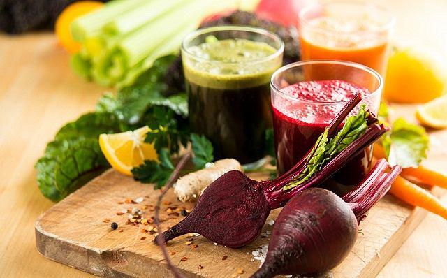 Ekokuchnia Ekologiczne Przepisy Potrawy Ugotujto