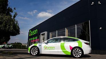 Tesla Model 3 w polskiej ofercie na abonament