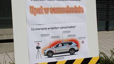 Eksperyment studentów Politechniki Wrocławskiej