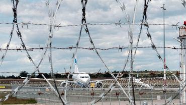 Lotnisko Ławica w Poznaniu otwiera się po przerwie