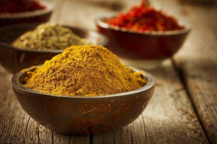 Nie Mieszaj Cukrzycy Z Kuchnia Indyjska