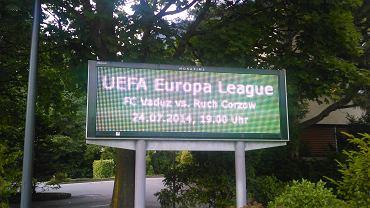 Reklama meczu