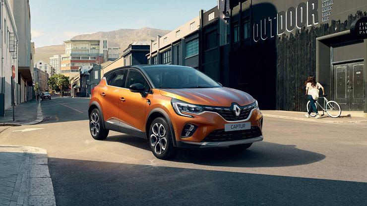 Testujemy w Studiu Biznes nowe Renault Captur. Powtórzy sukces poprzedniej generacji?