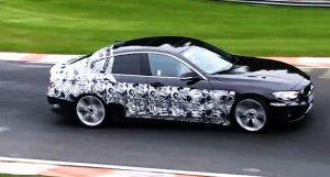 BMW 4 Gran Coupe | Wideo