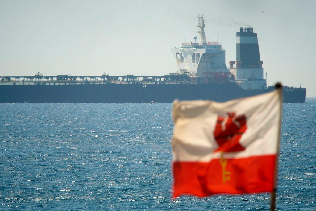Władze Gibraltaru potwierdziły, że na interwencję naciskały Stany Zjednoczone