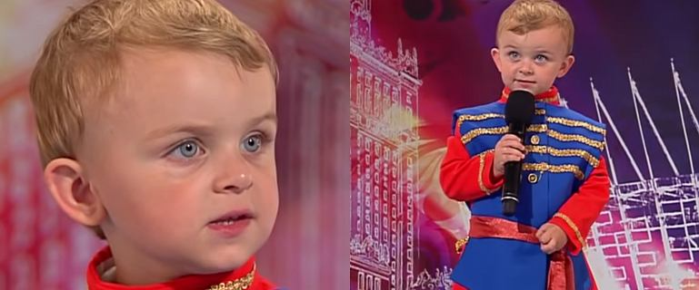 """""""Mam Talent"""". W wieku trzech lat skradł serca widzów. Zobacz, jak dziś wygląda"""