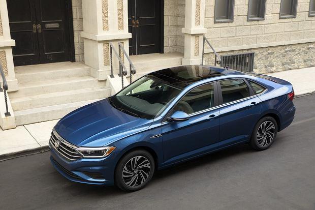 Nowy Volkswagen Jetta gotowy na podbój globalnych rynków