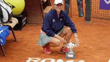 Legenda tenisa wątpi w sukces Igi Świątek.
