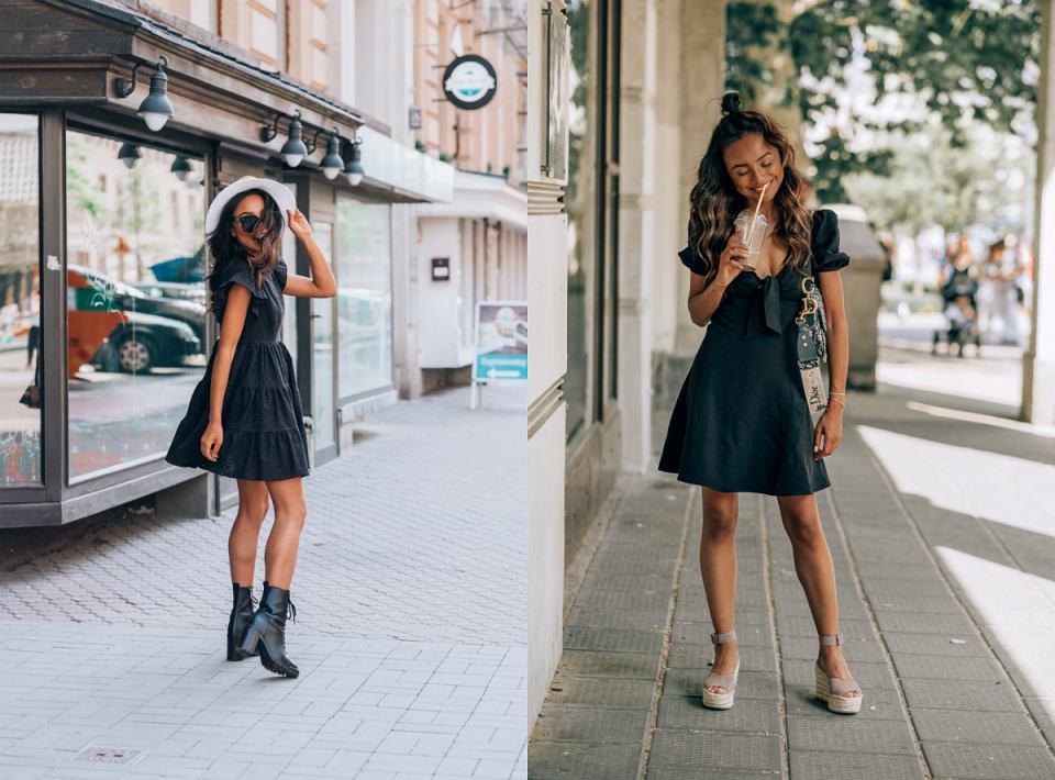 Wyjątkowe sukienki polskiej marki Laurella. Wybrałyśmy
