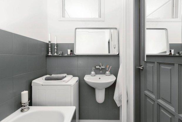Koszt Remontu łazienki Małej Budowa