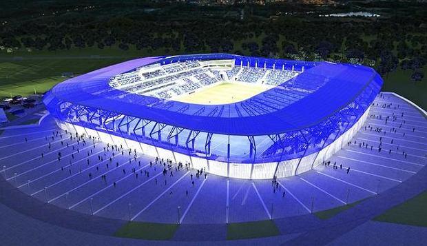 Ekstraklasa. Wisła Płock będzie miała nowy stadion! Koszt? 100 milionów