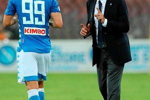 Milik narzekał na brak gry. Carlo Ancelotti odpowiedział Polakowi