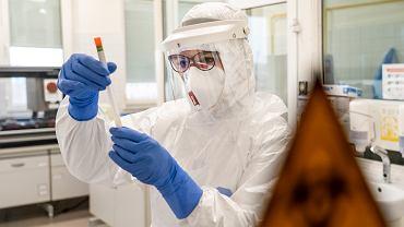 Ministerstwo Zdrowia: Wykonaliśmy prawie 1,5 mln testów na koronawirusa (zdjęcie ilustracyjne)
