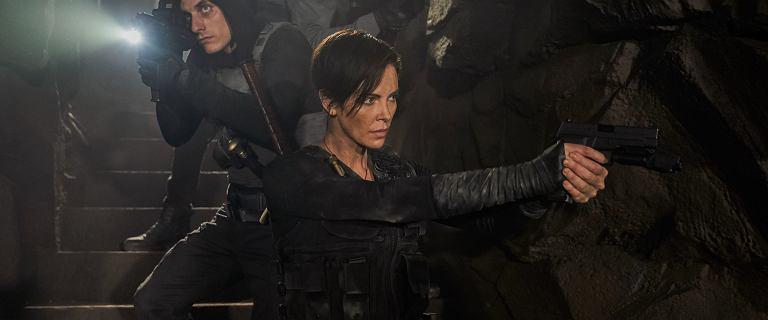 """""""The Old Guard"""". Nieśmiertelna Charlize Theron szykuje się do walki wszech czasów"""