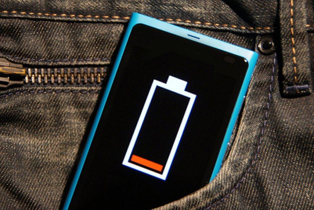 Wiecznie rozładowany akumulator - utrapienie właścicieli smartfonów