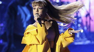 Koncert charytatywny Ariany Grande