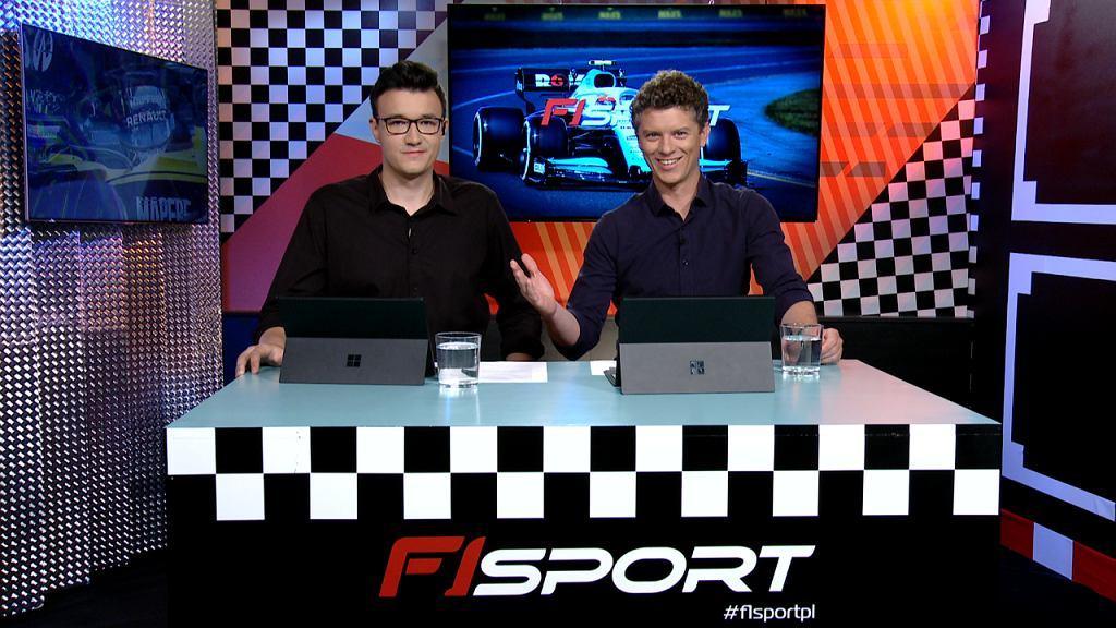 F1 Sport #12