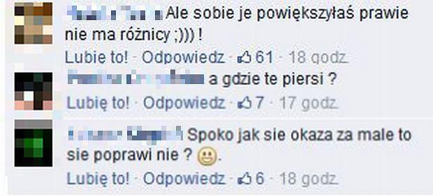 Ania Warsaw Shore