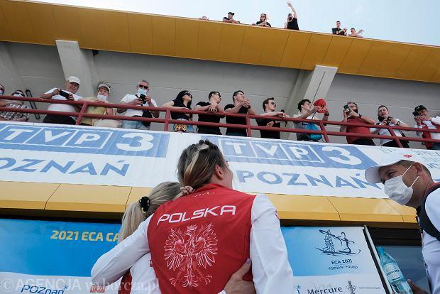 Zdjęcie numer 8 w galerii - Polki z medalami! Na Malcie trwają Mistrzostwa Europy w kajakarstwie i parakajakarstwie
