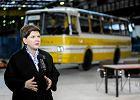 Fabryka autobusów Autosan ma nowego właściciela