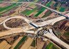 Przetarg na dokończenie autostrady z Rzeszowa do Jarosławia