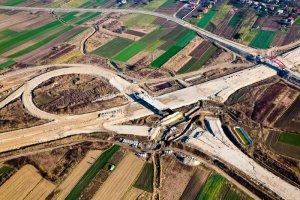 Czy uda się dokończyć 40 km A4 w 14 miesięcy?