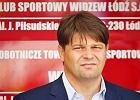 Radosław Mroczkowski najpoważniejszym kandydatem na nowego trenera Arki