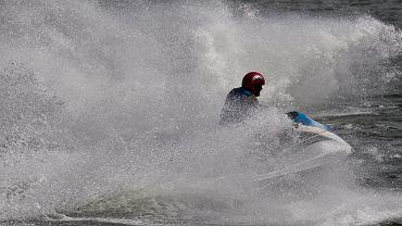 skuter wodny (zdjęcie ilustracyjne)