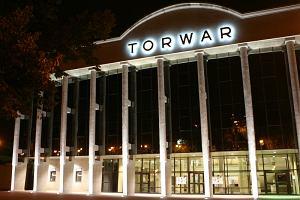 Hala Torwar - ciekawostki, wydarzenia, dojazd, pojemność