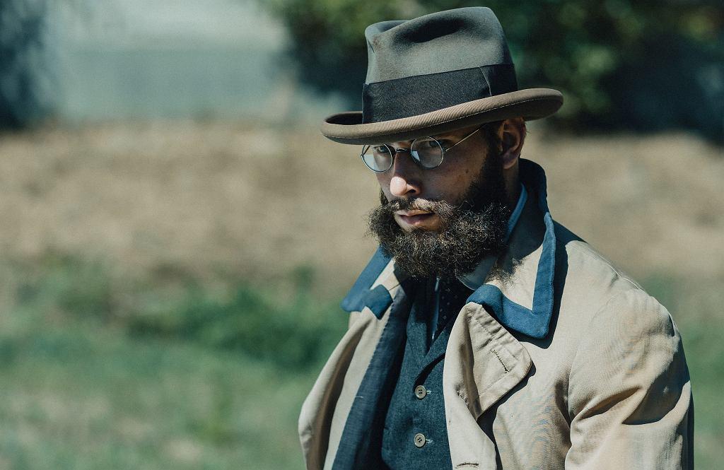 Józef Pawłowski jako Aleksander Sulkiewicz