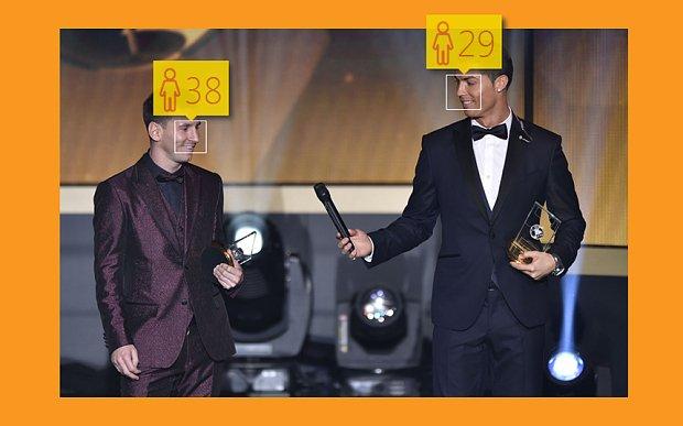Zdjęcie numer 0 w galerii - Leo Messi ma 38 lat, a Robert Lewandowski 42 lata? Tajemnica się wydała... [ZDJĘCIA]
