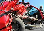 Więcej wypadków, więcej ofiar na naszych drogach. I straty dla gospodarki