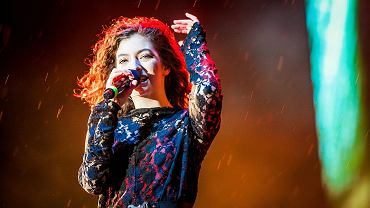 Open'er Festiwal, Babie Doły, Koncert Lorde