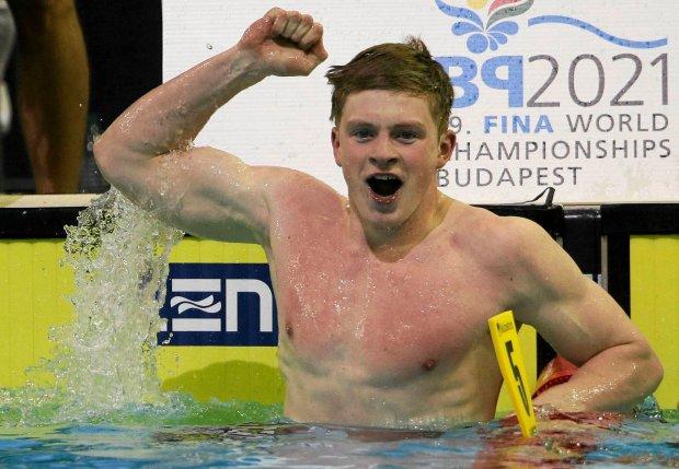 ME w pływaniu. Alicja Tchórz z rekordem Polski, Adam Peaty z rekordem świata