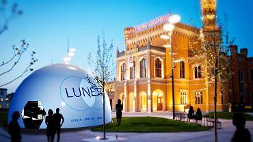 Luneta Wrocław-Berlin