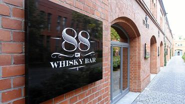 Whisky Bar 88 w City Parku w Poznaniu
