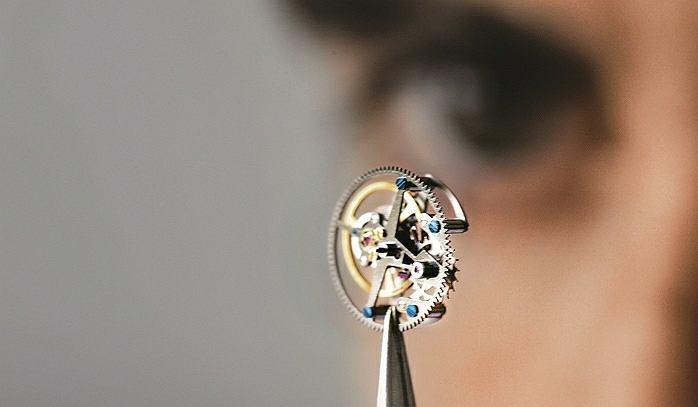 Akademia stylu: prestiżowe zegarki