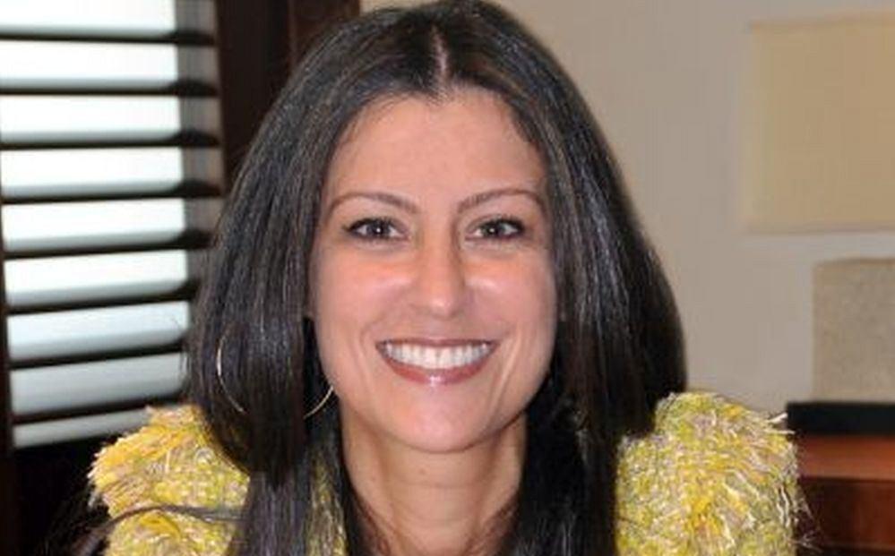 Marina Granowska